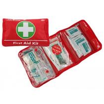 Kit De Primeiros Socorros - 37pc Pouch 1st Medical Care Hous