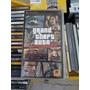 Jogo Grand Theft Auto Liberty City Stories Psp Original Gta