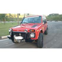 Jeep Niva