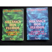Irving H. Shames - Mêcanica Dos Fluidos - 2 Volumes