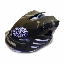 Mouse Gamer Byakko 5200 Dpi Dazz