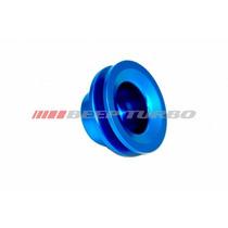 Polia Do Alternador Em Aluminio Vw Gol Ap Azul