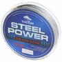 Linha Multifilamento Steel Power - Tacom 0,28mm - 150 Metros