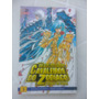Cdz - The Lost Canvas - A Saga De Hades Nº 3 - Ed. Jbc 2007 Original