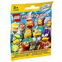 Lego® Minifiguras: The Simpsons Series M. Brinq