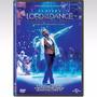Dvd Lord Of The Dance Dangerous Games {import} Novo Lacrado