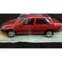 Miniatura Carros Nacionais 2 - Monza 1984