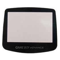 Lente Nova Para Game Boy Advance Primeiro Modelo