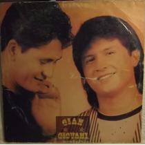 Lp / Vinil Sertanejo: Gian & Giovani - Depois Do Adeus 1995