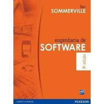 E-book Engenharia De Software - 9a Ed - Ian Sommerville