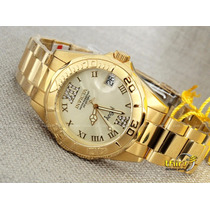 Invicta Angel Feminino 14397 - Banh Ouro 18k - Cristais 38mm