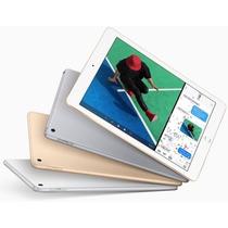 Apple Ipad New 128gb Tela 9,7 Wi-fi. A1822 Original Lacrado