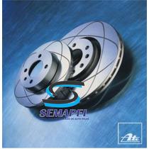 Par Disco Freio Jumper 2.5 /98 Ducato 2.5 /98 Boxer 2.5 99/