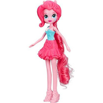 Bonecas My Little Pony Equestria Girl Básica - Pinkie Pie