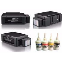 Impressora Epson L220 Sublimática A4 520ml De Tinta Sublimát