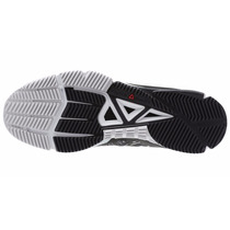 Tênis Reebok Crossfit Speed Tr 1.0 Masc Black / White V68471