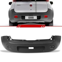 Parachoque Traseiro Uno 2010 2011 2012 2013 2014 15 16 Fiat