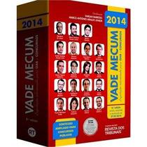 Vade Mecum 2014 - Legislação Selecionada Para Oab E Concurso