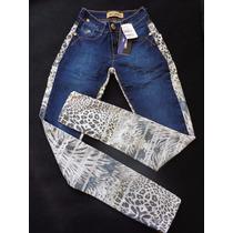 Calça Jeans Labellamafia Dandelion Tamanho 36 - Promoção