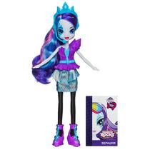 Boneca Equestria My Little Pony Colecionável Rarity - Hasbro