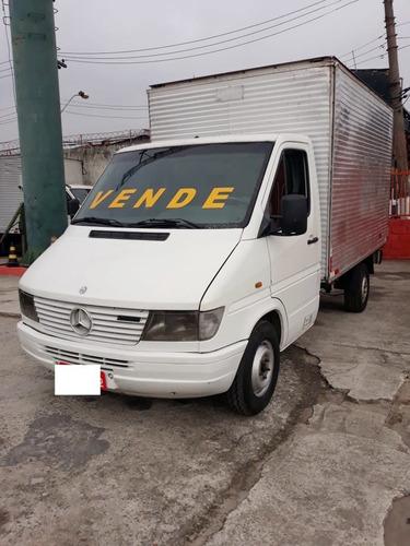 409520ba9cf98 Carro Mercedes-benz Sprinter 1997 à venda em todo o Brasil! | Busca ...