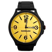 Relógio Quiksilver Beluka Matte Black