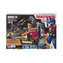 Kre-o Transformers Robots Caçador De Animais Hasbro