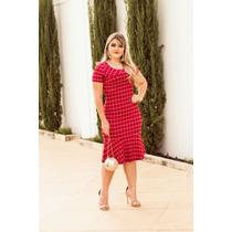 f8b328e32 Busca Vestido bengaline com os melhores preços do Brasil ...