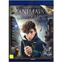 Blu Ray 3d + Br Animais Fantásticos E Onde Habitam Original