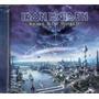 Cd Iron Maiden - Brave New World - Novo  E Lacrado. Original
