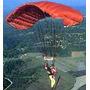 Paraquedas Reserva * Pd Reserve * Para Paraquedismo