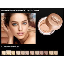 Base Dream Matte Mousse Maybelline Original