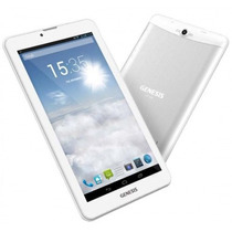 Tablet Genesis Gt-7325 Android 4.1/dual Chip/3g/wifi/4gb-bra