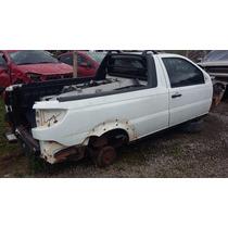 Fiat Strada 2014 1.4 Flex Sucata Rspeças