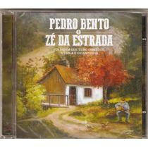 Cd Pedro Bento E Zé Da Estrada - Foi Assim Que Tudo Começou,