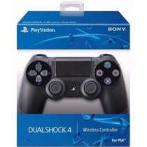 Controle Playstation 4 Sony Ps4 Dualshock 4 Original