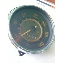 Velocimetro Original Vdo Vw Fusca 1300 1500 113957021c 11/72