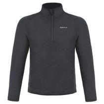 Blusa Thermo Plus Masculina (preta) - Curtlo - Frio Intenso
