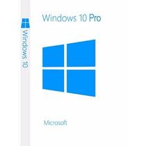 Windows 10 Pro Chave- Licença Para 5 Pcs- Ativação Online