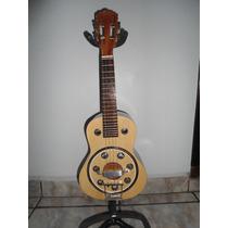 Cavaquinho Dinâmico Luthier