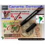 02 Canetas Detecta Cédula Falsa - Real - Dolar - Euro-franco