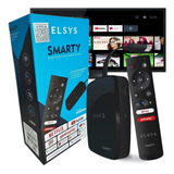 Conversor Smart C/ Google Chromecast Full Hd  Hdmi Smart Tv