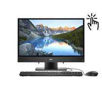 All In One Dell Inspiron 3277-u20 I5 8gb 1tb 21,5 Fhd Touch