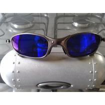 Óculos Oakley Juliet Polarized Numerado Cores + Brinde