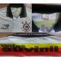 Camisa Corinthians Antiga Jogador Viola Número 9 1995 - 16