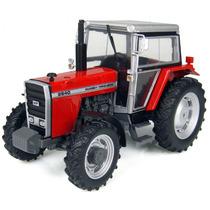 Trator Miniatura Massey Ferguson 2640 - Escala 1/32
