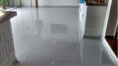Resina epoxi cristal para porcelanato liquido 3d kit 1 5kg for Porcelanato liquido precio