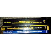 Livro - Tomcat - Guia Rápido Do Administrador + Brindes