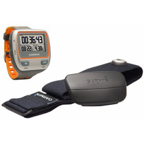 Relógio Garmin Gps Forerunner 310xt Natação Corrida Monitor