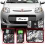 Lixeira Lixo Automotivo Carteira/celular Palio Manual Todos